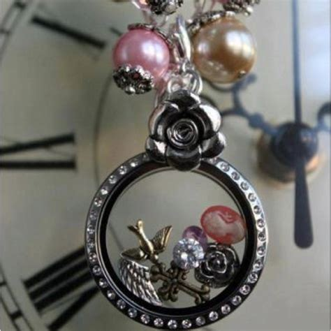 Origami Owl Locket Necklace - 10 best images about stylish jewelry on