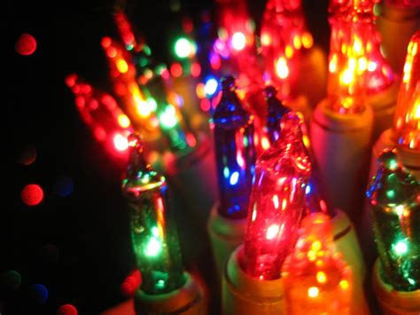 christmas tree lights 6 by holly6669666 on deviantart