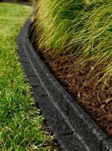 Landscape Edging Rubber The World S Catalog Of Ideas