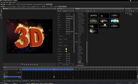3d software motionstudio 3d software