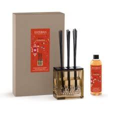 bougie parfum 233 mille et un sapins armoire 224 linge