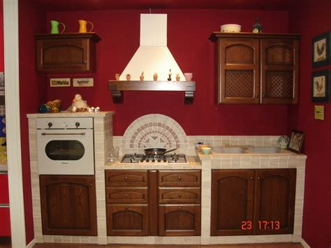 ante in legno per cucine in muratura cucina in muratura record mod lidia ante legno di