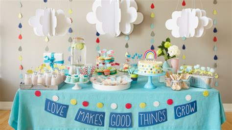 How Are Baby Showers by Como Organizar Un Baby Shower Inolvidable Premam 225