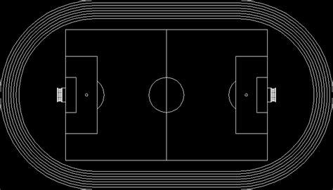 football field atle dwg plan  autocad designs cad