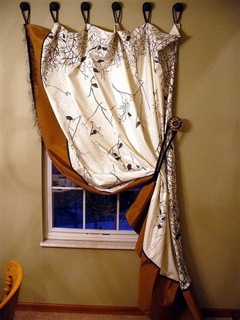 unique ways to hang pictures 30 beautiful new curtain ideas for rooms