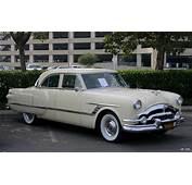 Packard Cavalier – Wikipedia