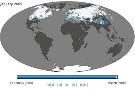 snow cover map world the map scroll snow