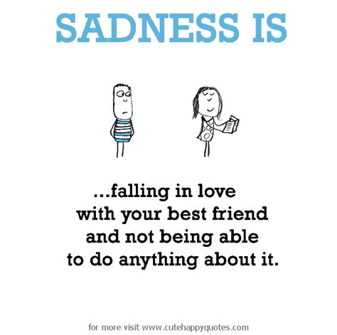 cute quotes about being in love with your best friend