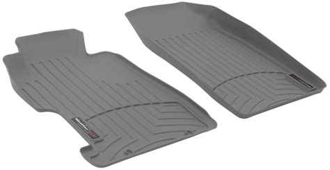 Mats For Honda Civic by Floor Mats For 2008 Honda Civic Weathertech Wt460901
