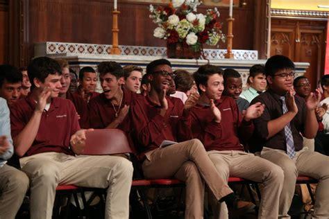 Fordham Pre Mba Review by Fordham Preparatory School Profile Bronx New York Ny