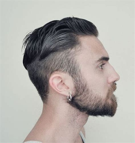undercut hairstyles for men s cool undercut haircuts for 2016 hairstyles 2017