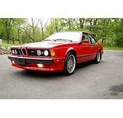 1988 BMW M6 For Sale 1953139  Hemmings Motor News
