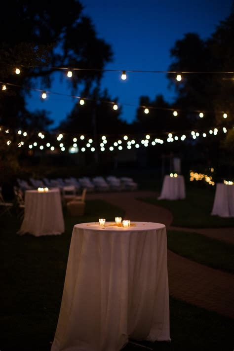 backyard cocktail wedding reception 17 beste idee 235 n outdoor cocktail op