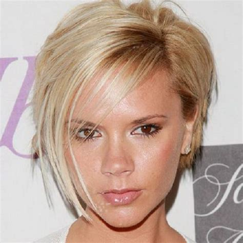 Has A New Posh Hairstyle by 74 Best Images About Posh On Concave Bob Bobs