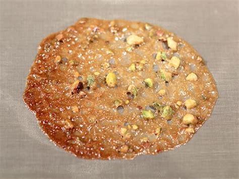 tuile cuisine tuiles dentelles recette de cuisine illustr 233 e