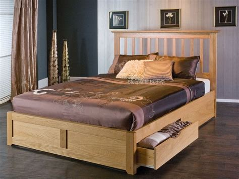 king bed frame with drawers and headboard king platform beds with storage drawers latest california