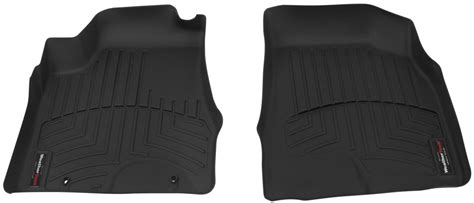 floor mats for 2005 lexus rx 330 weathertech wt440141