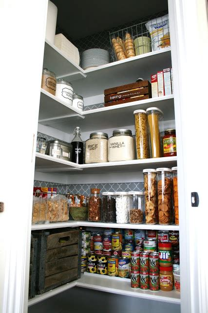 Design Your Own Pantry by 25 Beautifully Organized And Inspiring Pantries