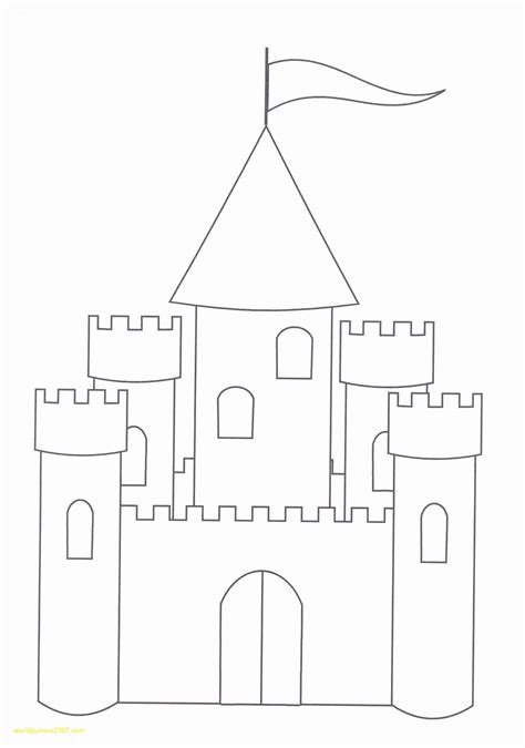 cut out castle template top result beautiful cut out castle template pic 2017 hjr2