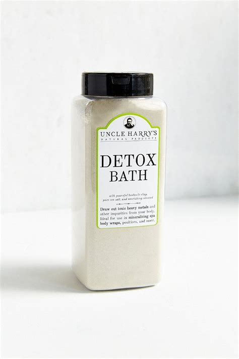 Detox Bath Products by 17 Best Images About Detox On The Lemons