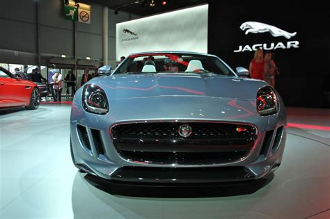 Car Types Beginning With E by Jaguar F Type Set For Sub 200 000 Starting Price Photos