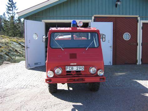 jeep volvo volvo jeep 1969