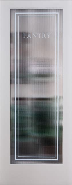 Pantry Glass Door Lowes Reeded Pantry Pantry And Cabinet Organizers By American Building Supply