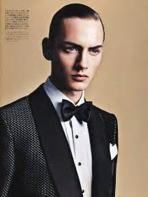 Tom Ford Dinner Jacket Men S Dinner Suits Ditch The Traditional Tux My