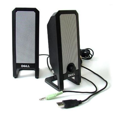 Speaker Komputer Speaker Laptop Speaker Murah Speaker Speaker Pc dell a225 computer speakers computer speakers product reviews and prices shopping