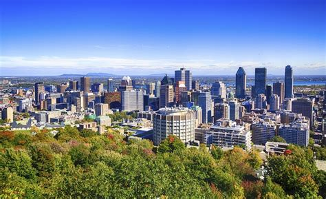 Montreal Canada Search Flights To Montreal Canada From 163 350pp Canadian Affair