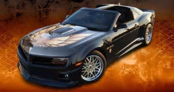 2016 Pontiac Firebird 2016 Pontiac Trans Am Price Specification Release Date