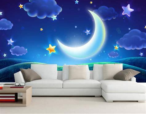 Sky Bedroom Wallpaper by Sky Wallpaper Promotion Shop For Promotional