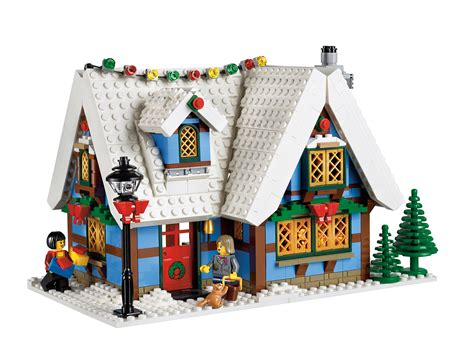 lego cottage 10229 winter cottage 4 flickr photo