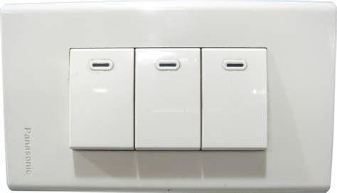 Switch Panasonic panasonic 3gang 1 way switch wide series tacloban ultrasteel corporation
