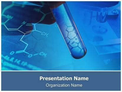 get our biology lab free powerpoint themes now for