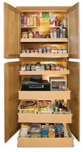 Kitchen Pantry Cabinet Plans Pull Out Pantry Cabinet Plans Roselawnlutheran