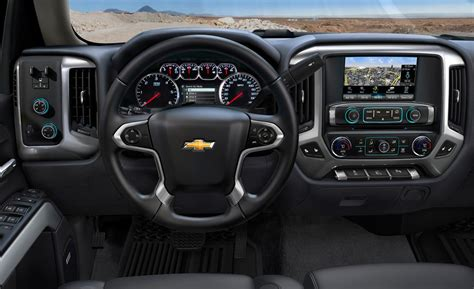 chevy interior car and driver