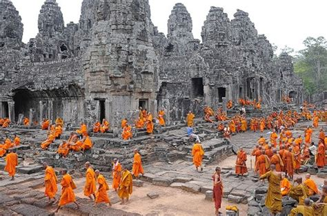 inside cambodia s stunning new temple discoveries travel