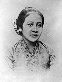Contoh Teks Biografi R.A.Kartini dan Strukturnya