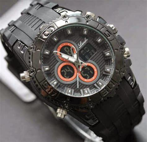 Lasebo Lsb 6257 Rubber Black casio g shock kw lasebo time lsb 8023