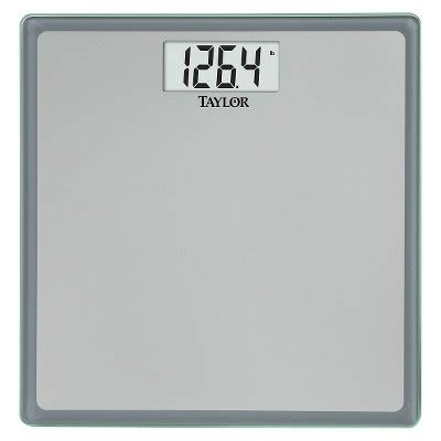 bathroom scale definition digital glass scale gray taylor target