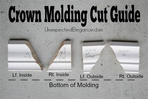 how to cut crown molding angles for kitchen cabinets tips for hanging crown molding like a pro maybe someday