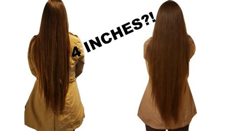 how to grow your hair 4 inches in a week grow your hair how to grow your hair 4 inches in one month closed