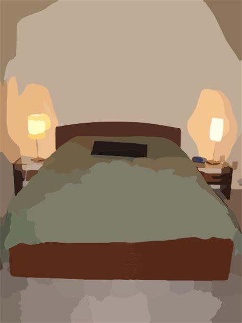 bedroom  clip art  clkercom vector clip art