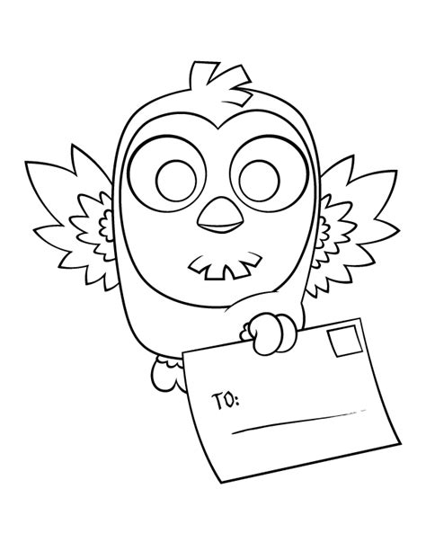 coloring pages of cartoon owls cartoon owl coloring pages free coloring pages az