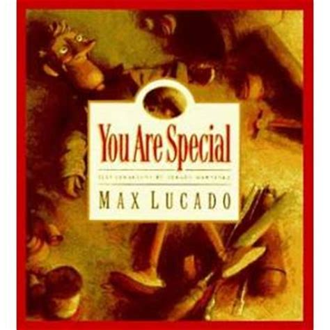 max lucado picture books you are special max lucado 50506