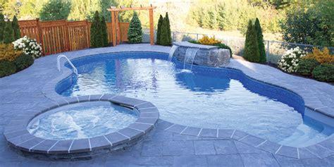 backyard getaways project spotlight backyard getaways inc 2015 pool