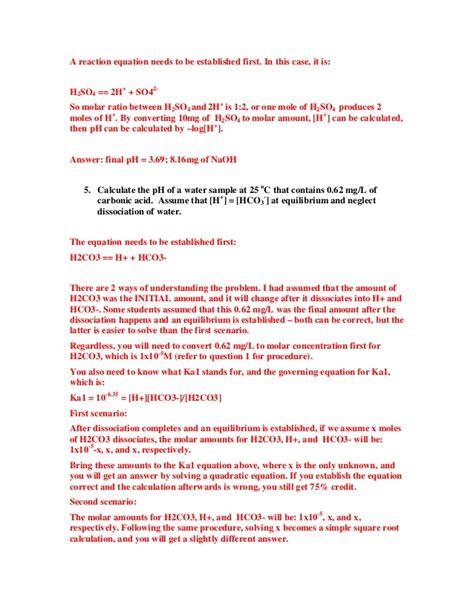 Mole Ratio Worksheet by Mole Ratio Worksheet Answer Key Mole Ratio Worksheet