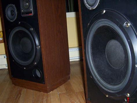 Speaker Vishiba speakers toshiba cs 335 photo 69412 canuck audio mart
