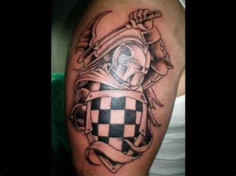 croatian tattoo designs hrvatske domoljubne tetovaze croatian patriotic tattoos